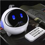 EW-QTQ1 spacemen portable speaker , USB disk/SD/TF card support,  bluetooth speaker, without bluetoo