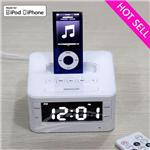 EW-KYB7 portable speaker, ipod & iphone docking speaker, charging speaker